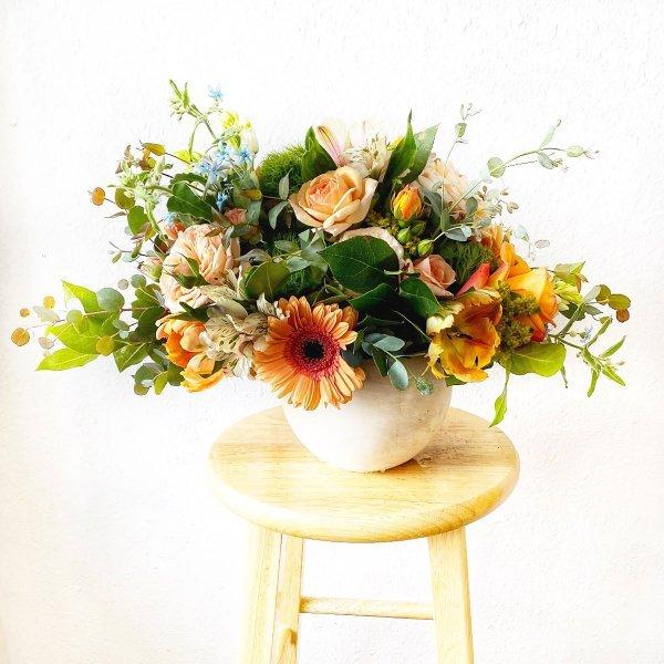 EV Floral - Generous Arrangement